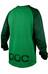 POC M's Flow Jersey Molybdenite Green/Phosph Green